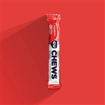 GU STRAWBERRY Energy Chews