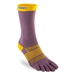Injinji Womens TRAIL Running Socks - Crew
