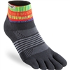 Injinji Spectrum Womens Trail Socks - Mini Crew