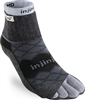 Injinji Mens LINER + RUNNER Socks - Mini Crew