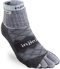 Injinji Womens LINER + RUNNER Socks - Mini Crew