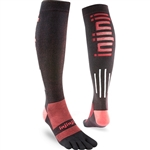 Injinji ULTRA COMPRESSION Socks - Over the Calf