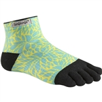 Injinji Womens RUN Socks - Lightweight / Mini Crew