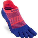 Injinji Womens RUN Socks - Lightweight / No Show
