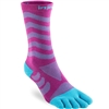 Injinji Womens ULTRA RUN Socks - Crew