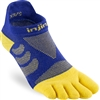 Injinji Womens ULTRA RUN Socks - No Show