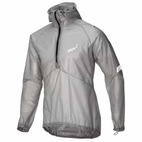 Inov-8 RACE ULTRA SHELL Waterproof Running Jacket | Ultramarathon ...