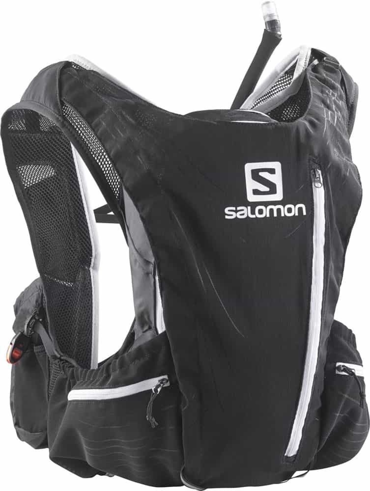 510a3deae Salomon Advanced Skin 12 Set 2014 Backpack | Ultramarathon Running Store