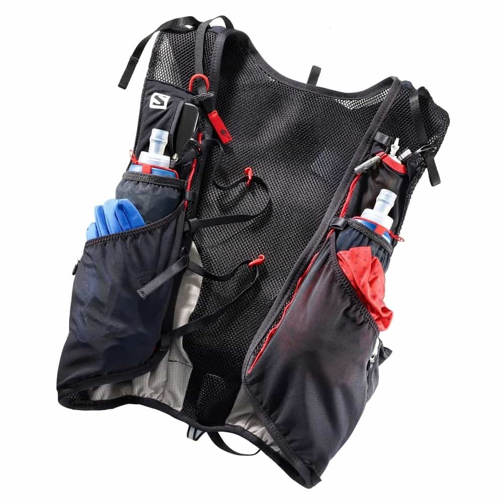 Salomon Backpack   ADV SKIN3 12 SET 2018 830ce6822