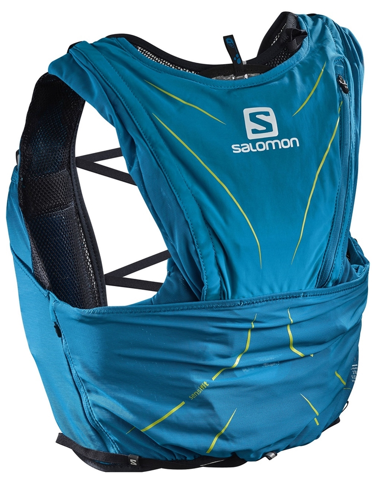 02b2fc50 Salomon ADV SKIN3 12 SET 2018 Backpack