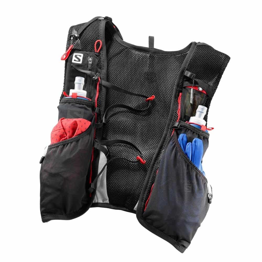 e067a60b2a Salomon ADV SKIN3 5 SET 2018 Backpack