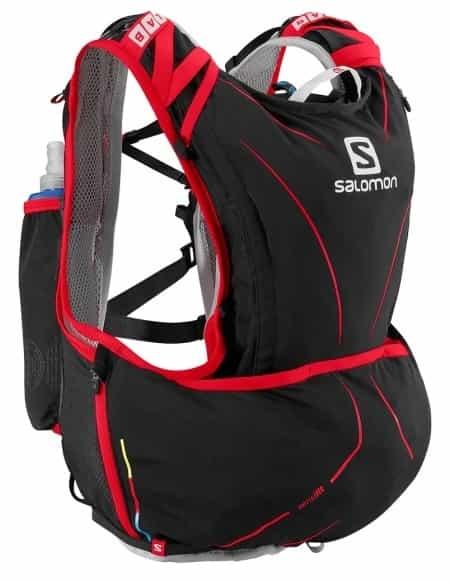 Salomon Advanced Skin LAB HYDRO 12 SET Backpack  d0a14b28c