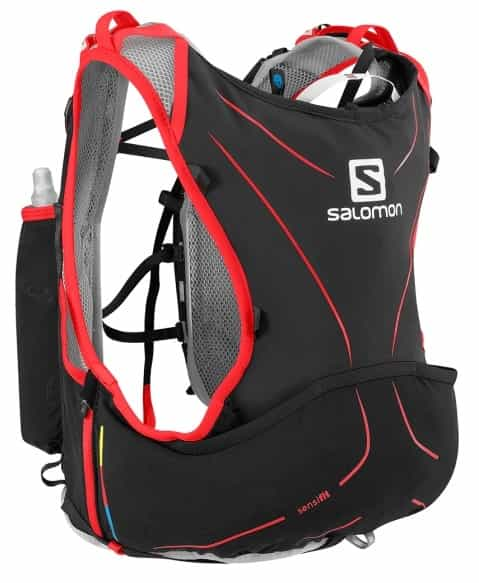 a4eaf28814 Salomon Advanced Skin LAB HYDRO 5 SET Backpack