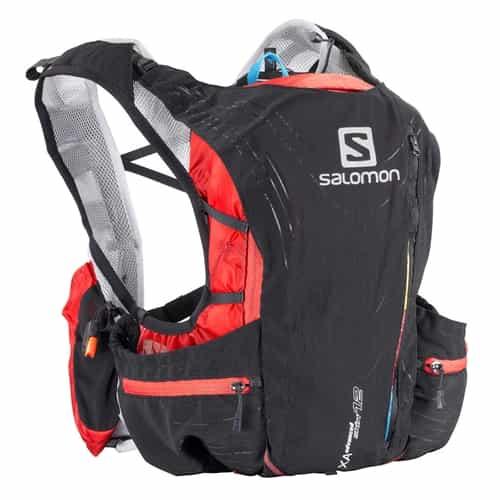 Salomon Advanced Skin S Lab 12 Set 2013 Backpack