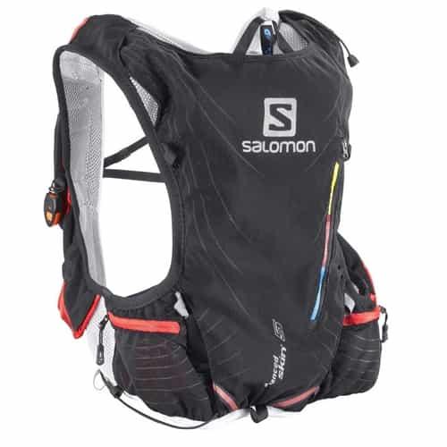 d0176eb663 Salomon Advanced Skin S-Lab 5 Set 2013 Backpack | Ultramarathon ...