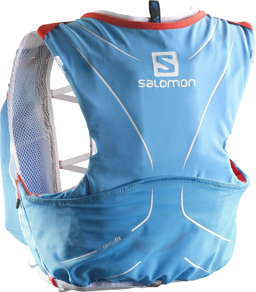 pas mal 18ae5 ea766 Salomon S-LAB ADV SKIN3 12 SET 2016 Backpack