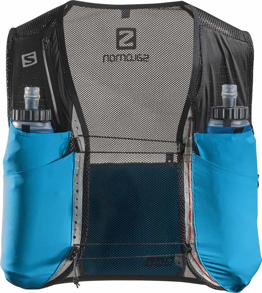 7288b3ee Salomon S-LAB SENSE 2 SET Race Vest