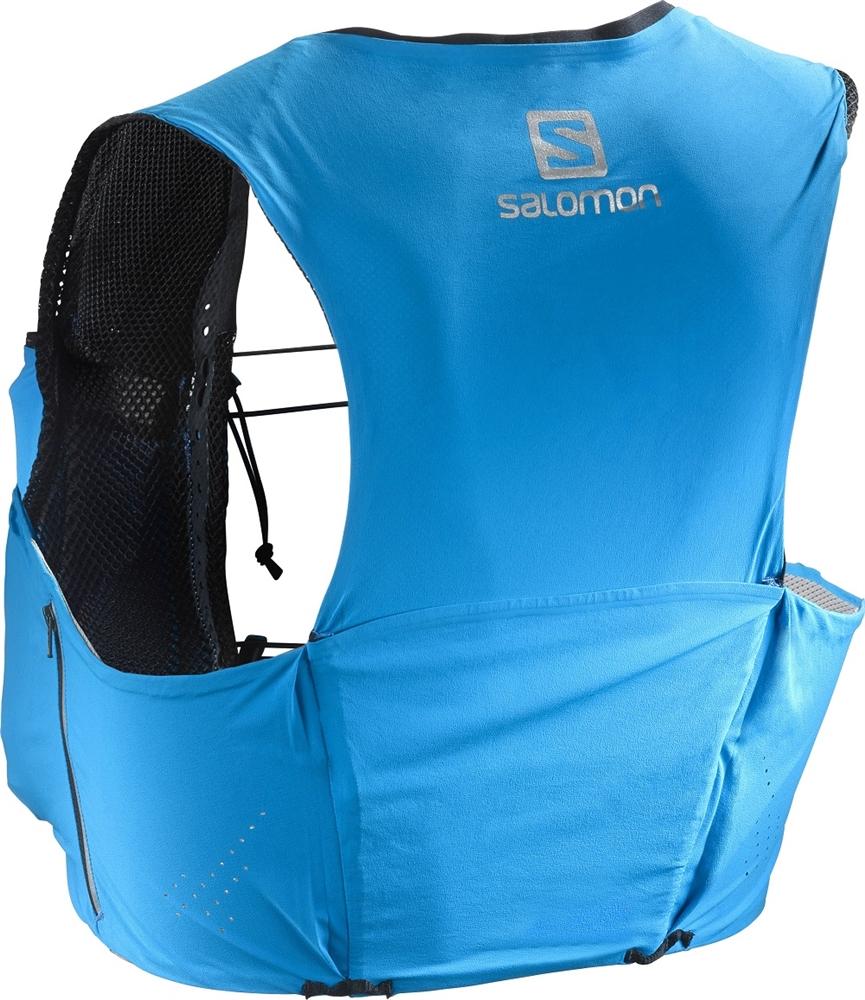 compagnia Mostrarti Vulcano  Salomon S-LAB SENSE ULTRA 5 SET Race Vest | Ultramarathon Running Store