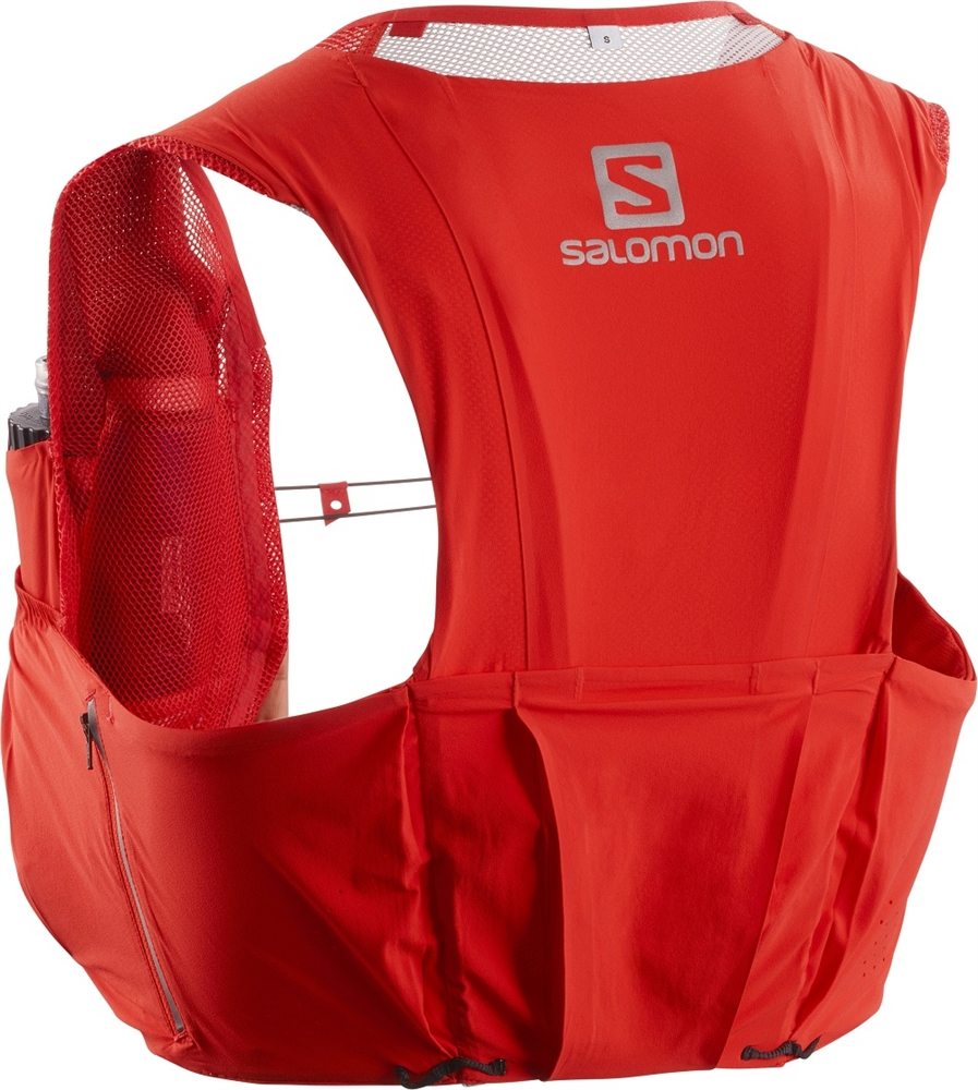 newest 0e4ee e1565 Salomon S-LAB SENSE ULTRA 8 SET Race Vest