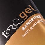 Torq Energy Gels : BANOFFEE (With Guarana)