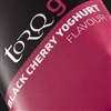 Torq Energy Gels : BLACK CHERRY YOGHURT