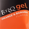 Torq Energy Gels : ORANGE & BANANA
