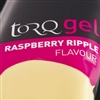 Torq Energy Gels : RASPBERRY RIPPLE