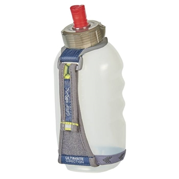 Ultimate Direction GRIP 600 Handheld Running Water Bottle