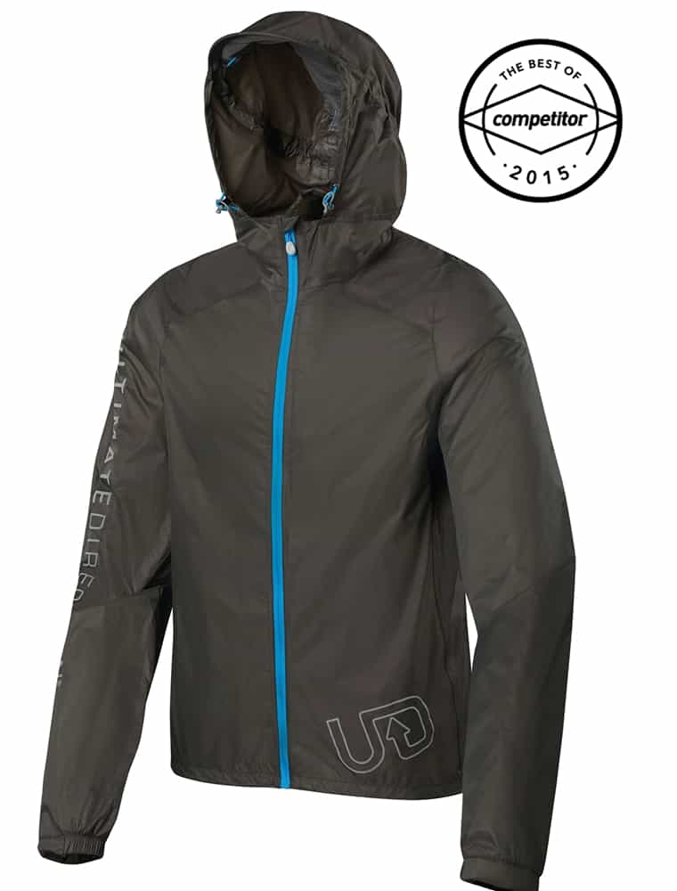 Ultimate Direction ULTRA JACKET Waterproof Running Jacket ...