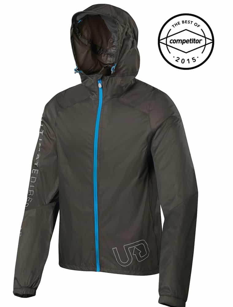 d4688909b Ultimate Direction ULTRA JACKET Waterproof Jacket