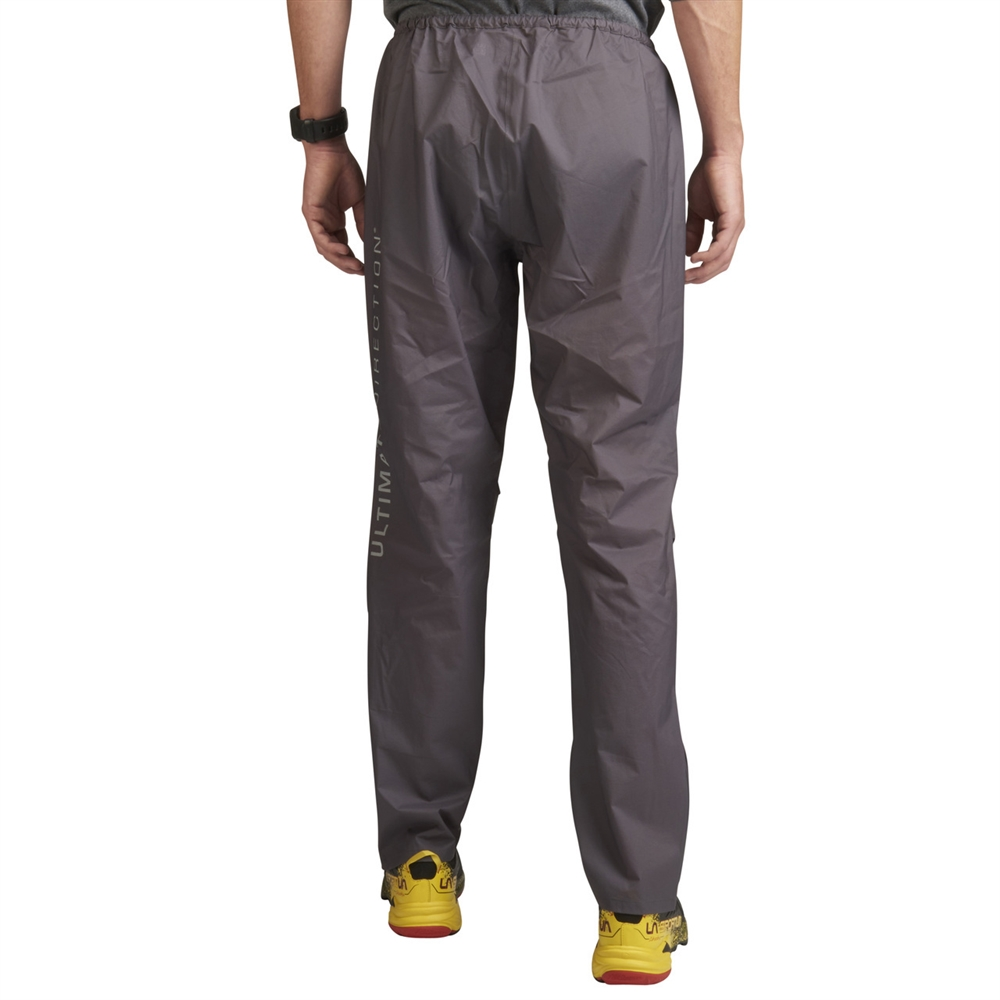 Mens ultimate direction ultra pant v2 waterproof running trousers mens ultimate direction waterproof trousers publicscrutiny Gallery