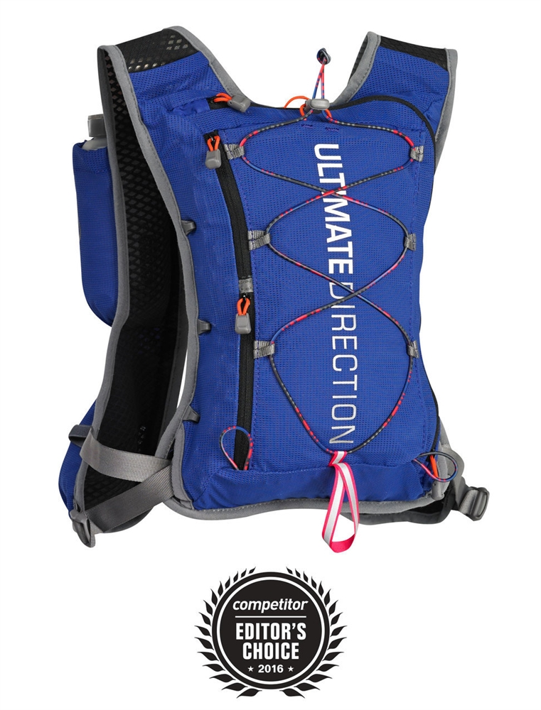 womens trail running pack Ultimate Direction Ultra Vesta 5.0