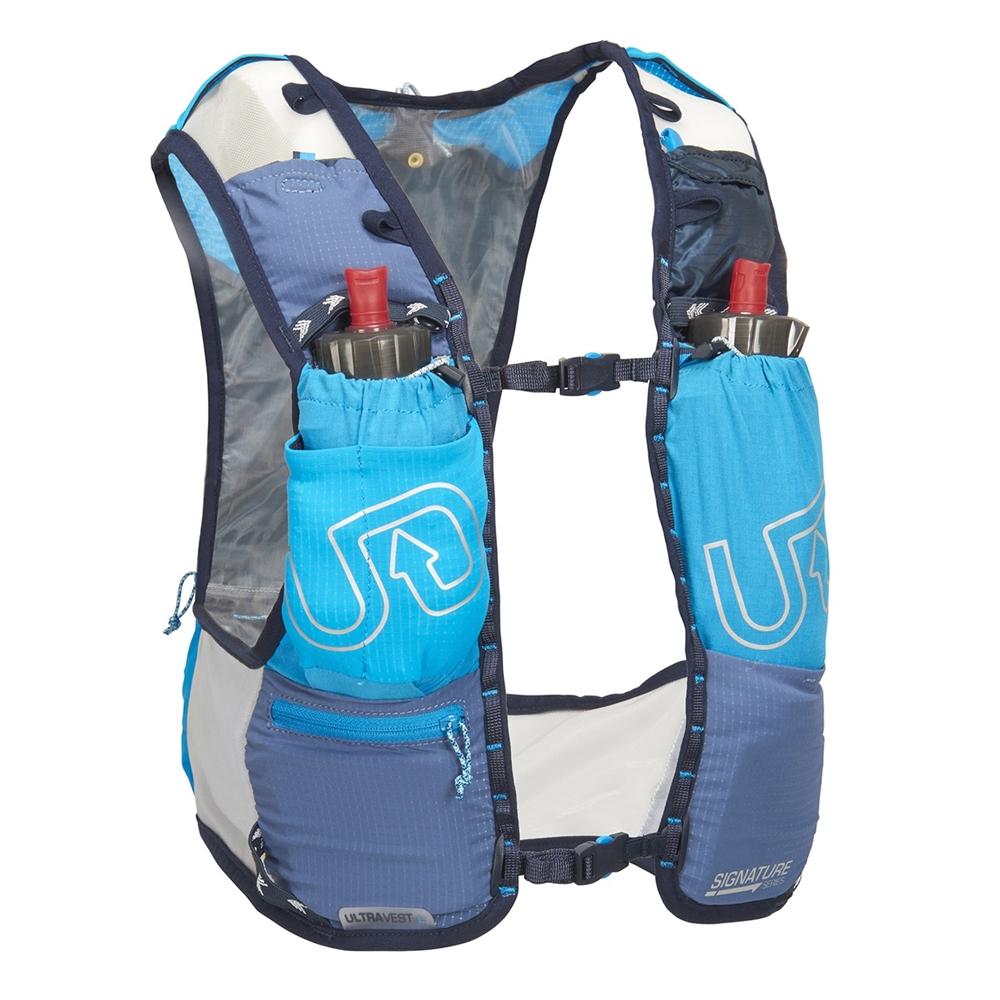 14e704678d Ultimate Direction ULTRA VEST 4.0 Trail Running Vest | Ultramarathon ...