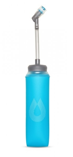 Hydrapak ULTRAFLASK 500 Soft Flask with Tube ( 500mL/17oz )