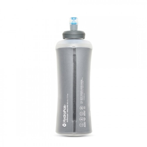 7d7f58e938 Hydrapak ULTRAFLASK IT 500 Insulated Soft Flask with Tube ( 500mL ...