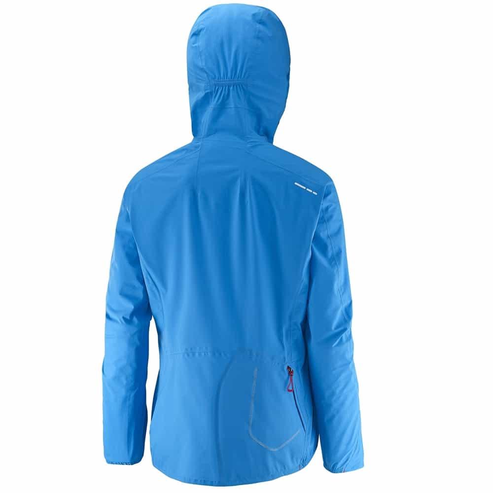 Women's Salomon BONATTI WP Waterproof Running Jacket ...