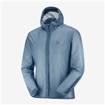 Mens Salomon BONATTI RACE WP Waterproof Running Jacket