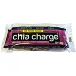 Chia Charge Flapjack Energy Bars: BERRY