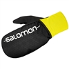 Salomon FAST WING WINTER GLOVE Windproof Running Gloves