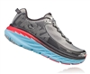 Womens Hoka BONDI 5 Road Running Shoes - High Rise / Dubarry