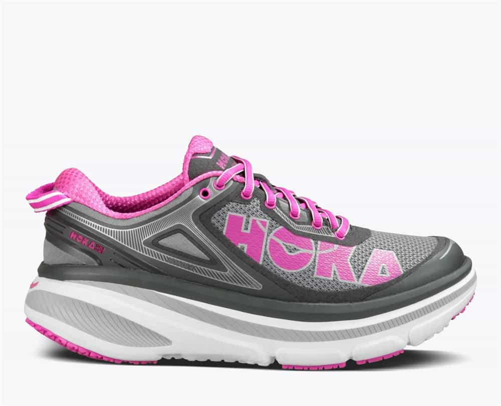 HOKA BONDI 4 ( WOMEN ) View Larger Photo Email ...