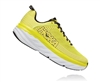 Mens Hoka BONDI 6 Road Running Shoes - Citrus / Anthracite