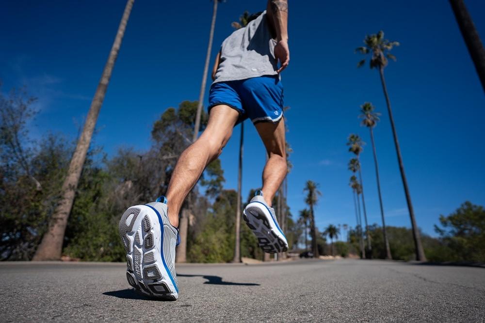 Men's Hoka BONDI 6 Road Running Shoes