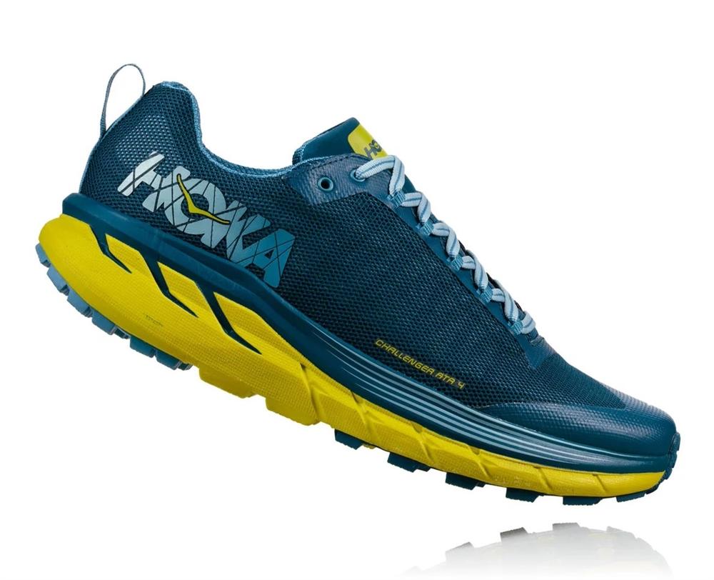 hoka support running shoe clearance