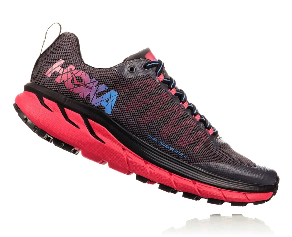 HOKA CHALLENGER ATR 4 ( WOMEN ) Larger Photo Email A Friend