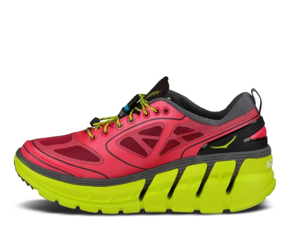 Hoka One One Womens W Conquest Running Shoe