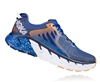 Mens Hoka GAVIOTA Road Running Shoes - Peacoat / True Blue