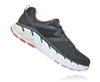 Womens Hoka GAVIOTA 2 Road Running Shoes - Dark Shadow / Lantana