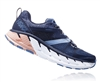Womens Hoka GAVIOTA 2 WIDE Road Running Shoes - Mood Indigo / Dusty Pink