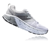 Womens Hoka GAVIOTA 2 WIDE Road Running Shoes - White / Drizzle